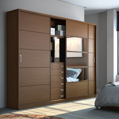 Adrian Armoire Product Photo