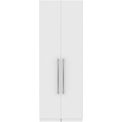 Bellevue Modular Wardrobe Armoire Product Photo