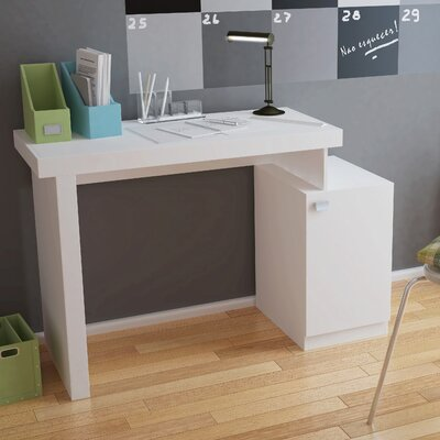 Accentuations Bagno Writing Desk by Manhattan Comfort