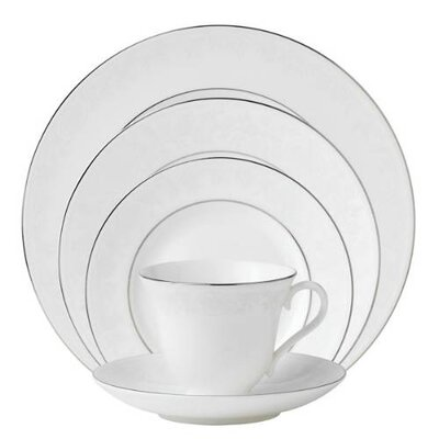 St. Moritz 5 Piece Place Setting by Wedgwood