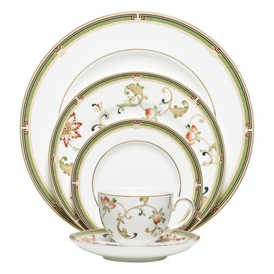 Oberon Dinnerware Collection by Wedgwood