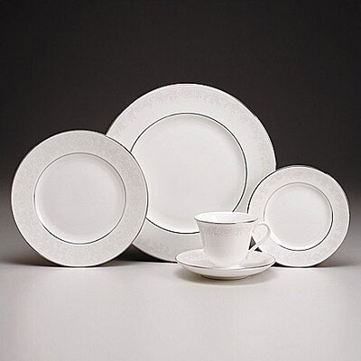St. Moritz Dinnerware Collection by Wedgwood
