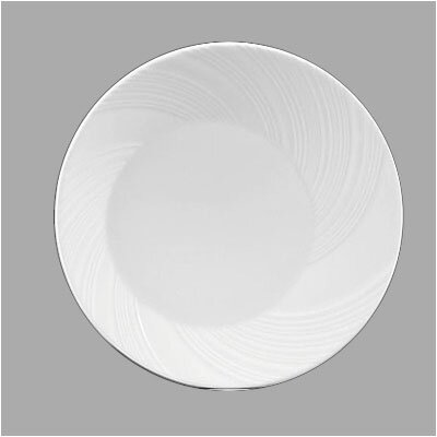 "Wedgwood Ethereal 12"" Dinner Plate"