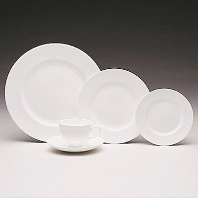 White Dinnerware Collection by Wedgwood