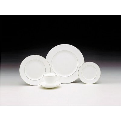 Signet Platinum Dinnerware Collection by Wedgwood