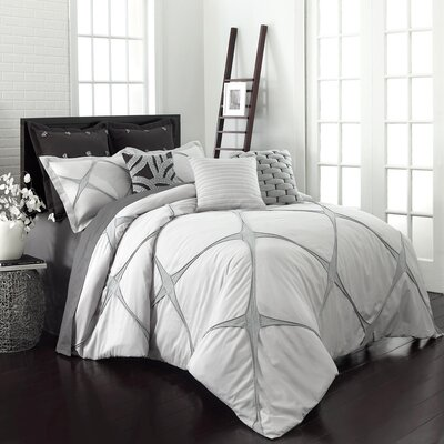 Cersei Comforter Bedding Collection by Vue