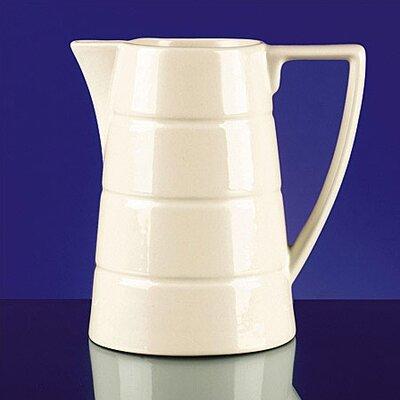 Jasper Conran Casual Cream Milk Pitcher