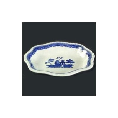 Johnson Brothers Willow Blue Serving Platters