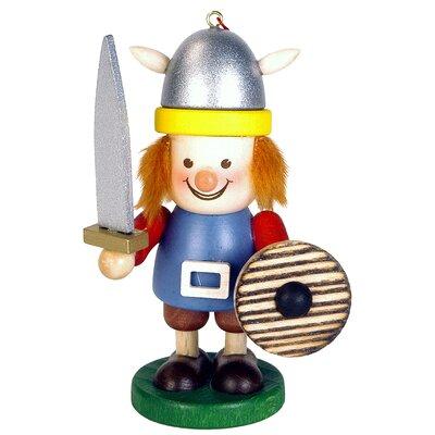 Christian Ulbricht Viking Ornament