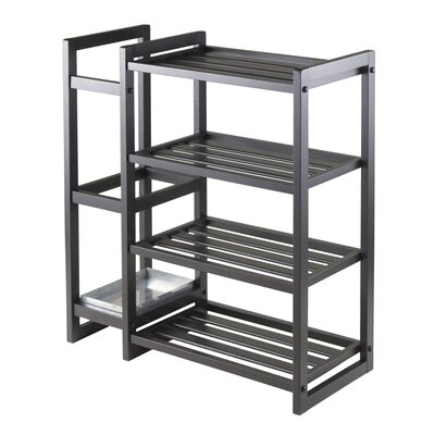 Isabel Shoe Rack by Winsome
