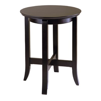 Toby End Table by Winsome