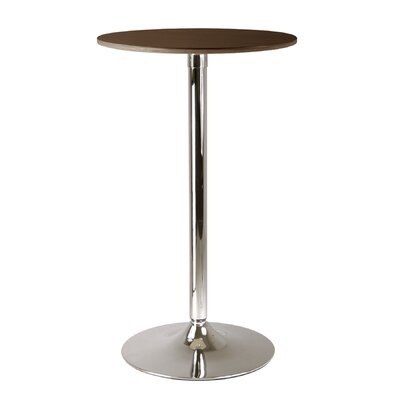 Kallie Pub Table by Winsome