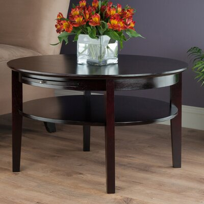 Amelia Coffee Table by Winsome
