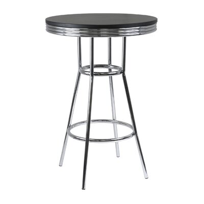 Summit Pub Table by Winsome
