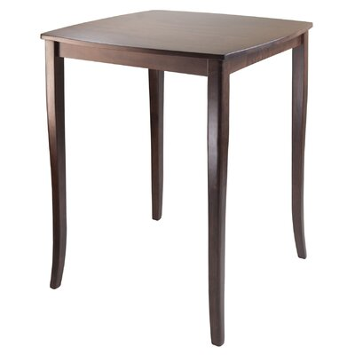 Inglewood Counter Height Pub Table by Winsome