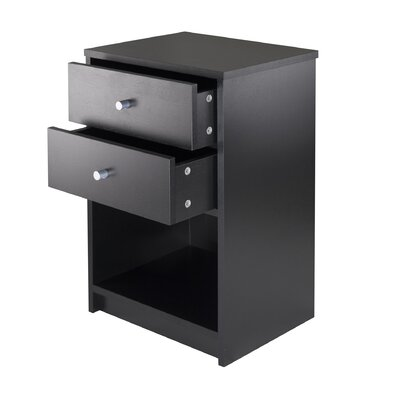 Winsome Ava End Table