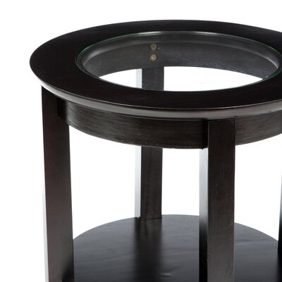 Winsome Genoa End Table
