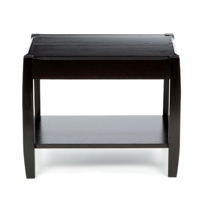 Cleo End Table by Winsome