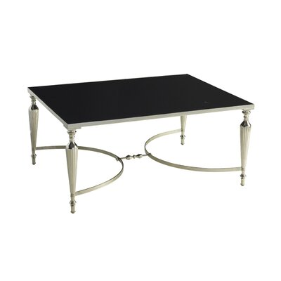 Nassau Coffee Table by Bombay Heritage