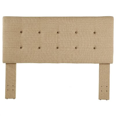 Notlyn Full/Queen Upholstered Headboard by Bombay Heritage