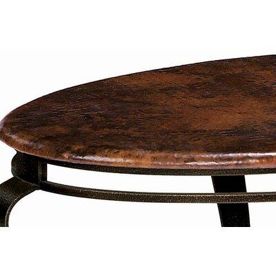 Bernhardt Clark Coffee Table