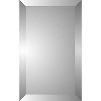 "Spacecab Altair 16"" x 36"" Recessed Medicine Cabinet Product Photo"