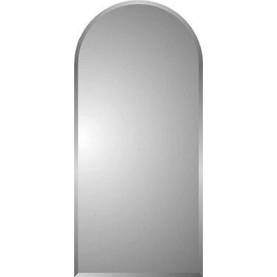 """Spacecab Arcturus 16"""" x 34.5"""" Recessed Beveled Edge Medicine Cabinet Product Photo"""
