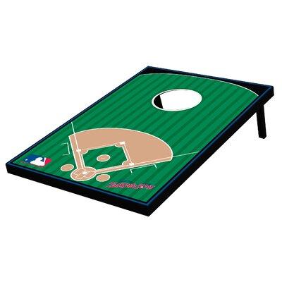 MLB Generic Baseball Bean Bag Toss Game by Tailgate Toss