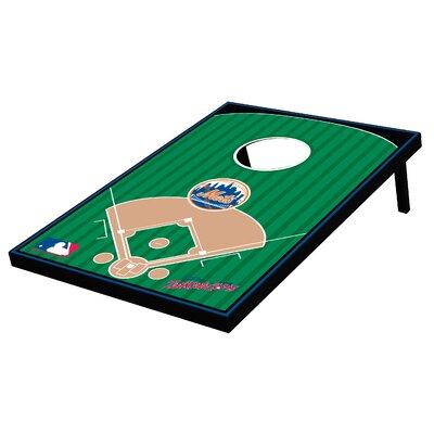 Tailgate Toss MLB Baseball Bean Bag Toss Game
