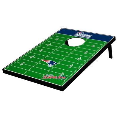 Tailgate Toss NFL Football Cornhole Set