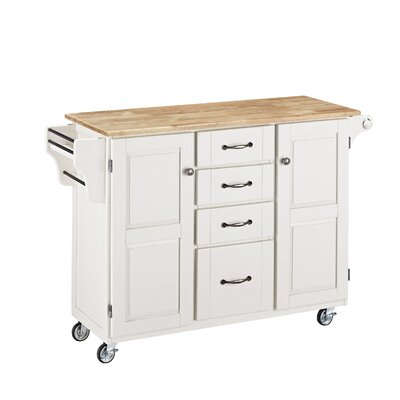 Create-a-Cart Kitchen Island by Home Styles