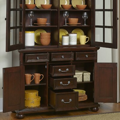 Colonial Classic Buffet by Home Styles