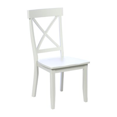 Cottage Side Chair by Home Styles
