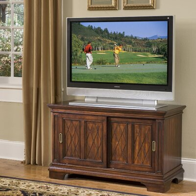 Windsor TV Stand by Home Styles