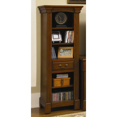 Aspen Pier Audio Cabinet by Home Styles