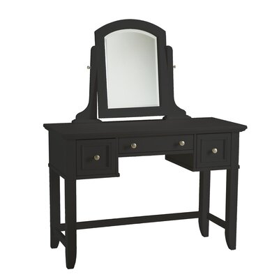 Home Styles Bedford Vanity with Mirror