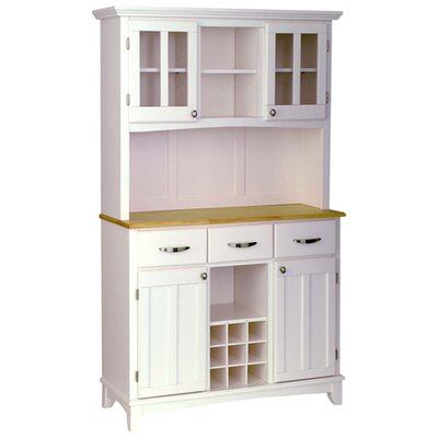 Home Styles China Cabinet II