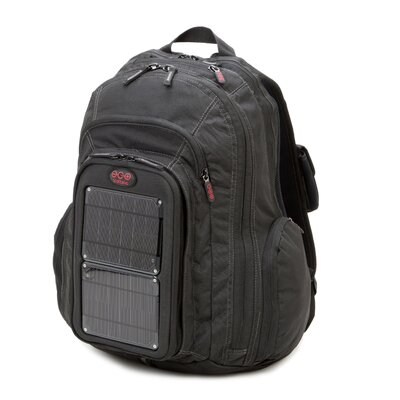 OffGrid Solar Backpack by Voltaic Systems