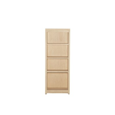 "Urbangreen Furniture Thompson 48"" Standard Bookcase"