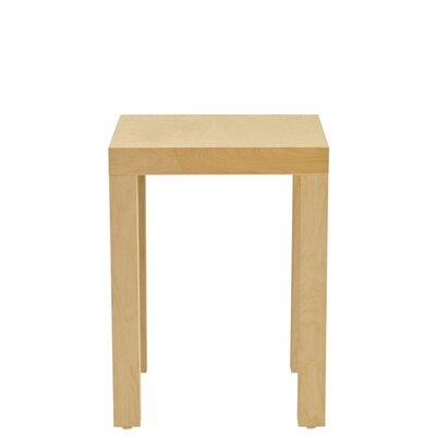 Parsons End Table by Urbangreen