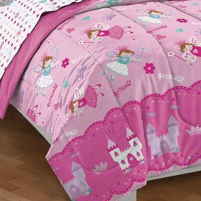 Dream Factory Magical Princess Bed Set Amp Reviews Wayfair