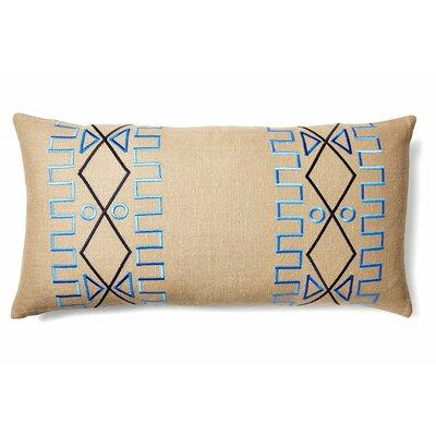 Vanderbloom Lyon Linen Lumbar Pillow