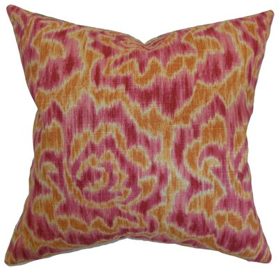 The Pillow Collection Laserena Throw Pillow