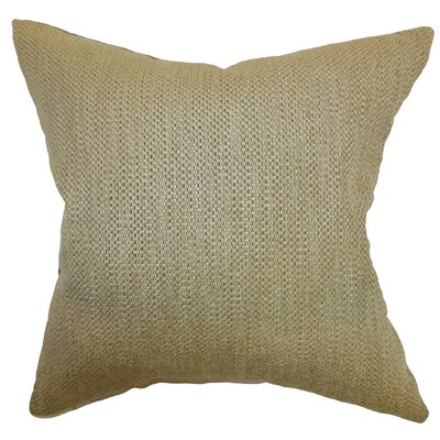 Necocli Throw Pillow by The Pillow Collection