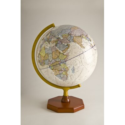 Voyager Globe by Waypoint Geographic
