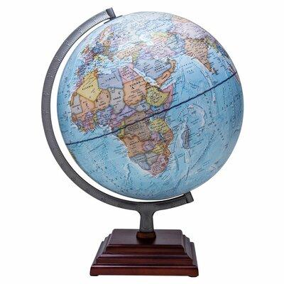 Odyssey Globe by Waypoint Geographic