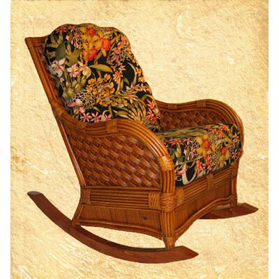 Kingston Reef Rocking Chair by Spice Islands