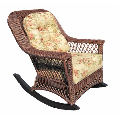 Bar Harbor Rocking Chair by Spice Islands