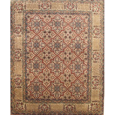 Lavar Traditional Persian Area Rug by Pasargad