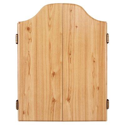 Escalade Sports Deluxe Dartboard Cabinet Set